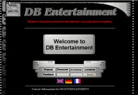 DB Entertainment.com